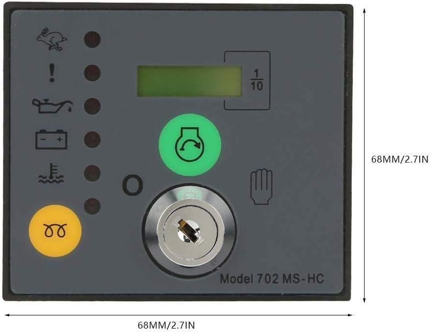gaixample.org Monland Generator Controller DSE702MS Generator ...