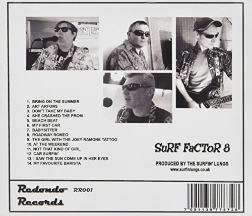 Surf Factor 8