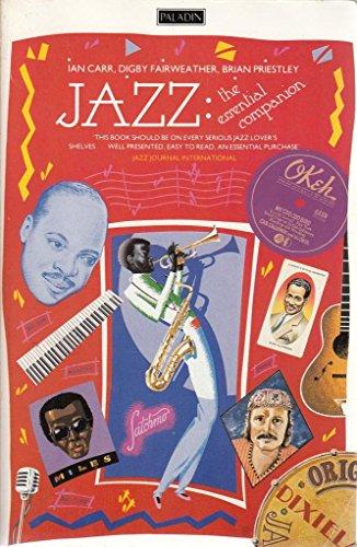 Jazz: The Essential Companion (Paladin Books)