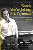 """Image of """"Surely You're Joking, Mr. Feynman!"""": Adventures of a Curious Character"""