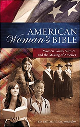 NKJV, American Woman's Bible, Hardcover: Holy Bible, New King James