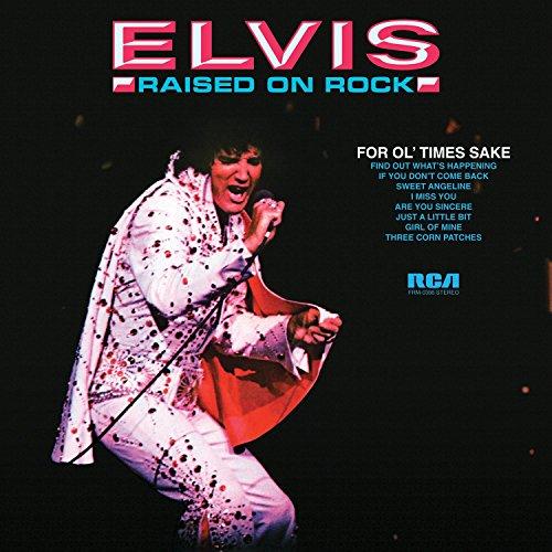 Raised on Rock-For Ol' Times Sake : Elvis Presley: Amazon.es: CDs y vinilos}