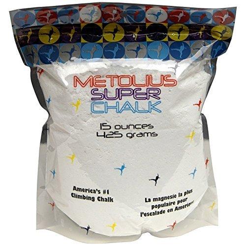 Metoliusスーパーチョーク – 15オンスバッグby Metolius B01KIMZDG0