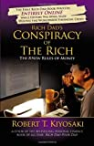 img - for Rich Dad's Conspiracy of the Rich: The 8 New Rules of Money [Audiobook][Unabridged] (Audio CD) book / textbook / text book