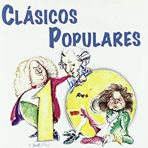 Clasicos Populares 10