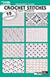 Beginner's Guide -- Crochet Stitches and Easy Projects, Leisure Arts s Leisure Arts, 1574869485