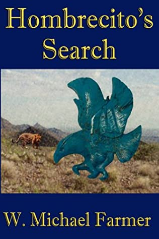 book cover of Hombrcito\'s Search