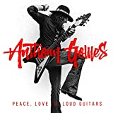 #7: Peace, Love & Loud Guitars