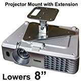 Projector-Gear Projector Ceiling Mo