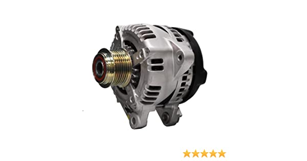Magneti Marelli by Mopar RMMAL00073 Alternator
