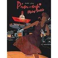 Pin-Up 03 Flying Dottie