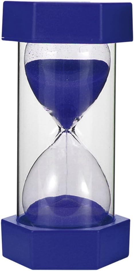 minuterie de Cuisine Rose 5minutes Horloge de Cuisine Guajave 5//10//15//20//30 Min Sablier de Sable