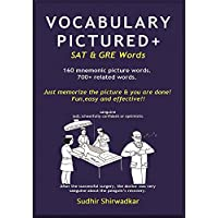 VOCABULARY PICTURED+ SAT & GRE WORDS