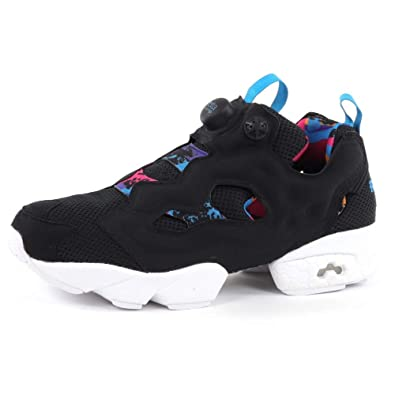 amazon com reebok instapump fury ar mens running trainers road rh amazon com