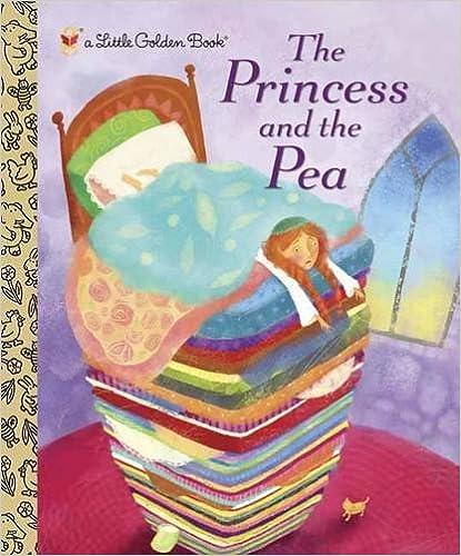 ;TOP; The Princess And The Pea (Little Golden Book). entries Hinatore Manero obrero Libros