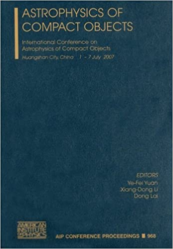 Astrophysis of Compact Objects: International Conference on