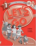 Let's Go 1: Let's Go 1 Skills Book with Audio CD Pack