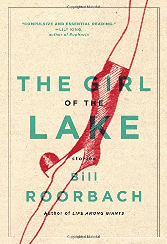The Girl of the Lake: Stories (Lake Girl)