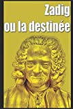 zadig ou la destin?e french edition