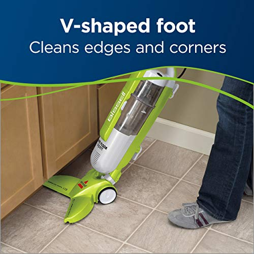 Bissell Hard Floor Expert Corded Stick Vacuum Cleaner, Green