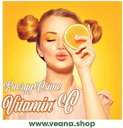 Energycsime Vitamina C Aha Crema (50ml)