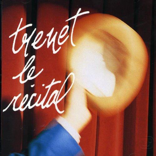 Le Recital : Charles Trenet: Amazon.es: Música
