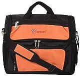 EXEL Professional Multipurpose Telecommunication Tool Bag (Black/Orange) 53-232