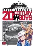 Naoki Urasawa's - 20th Century Boys, Naoki Urasawa, 1421523434
