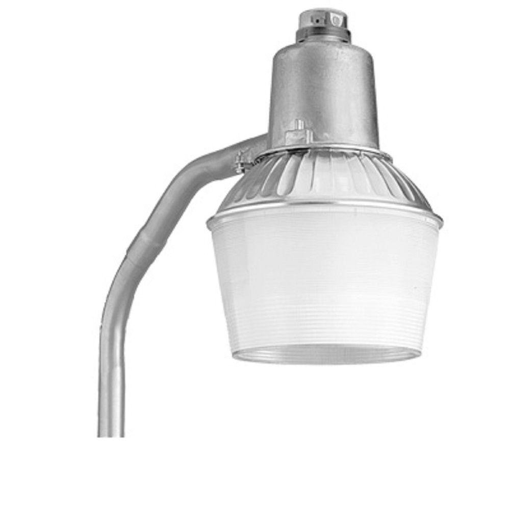 Lithonia TDD150SL 120 M2 High Pressure Sodium Security Light, Lamp Included, 150W, 24'' by Lithonia Lighting