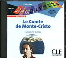 le comte de monte cristo niveau 3 collection decourverte edition