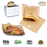 Toaster bags10Piece