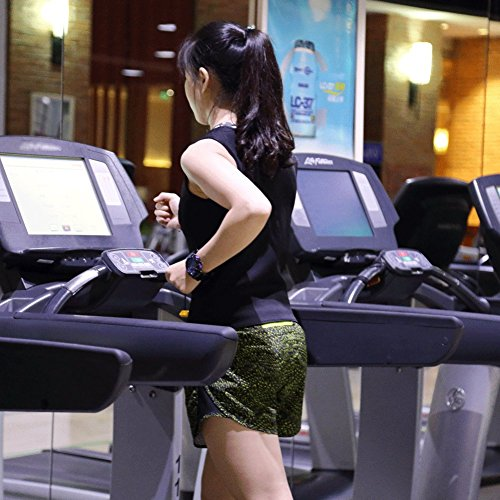 Women Hot Sweat Vest Neoprene Sauna Vest For Weight Loss Tummy Fat Burner Slimming Shapewear Hot Thermo Body Shaper Sweat Tank Top Black No Zip S by Cimkiz (Image #8)