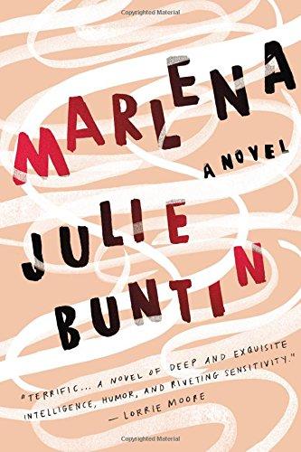 Image of Marlena: A Novel
