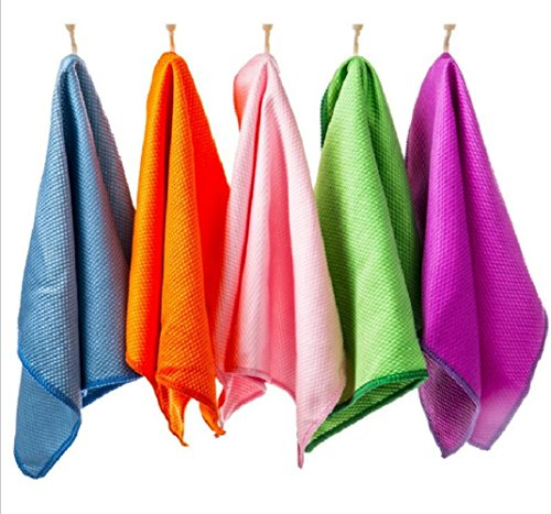 Microfiber Cloth Wholesale - 7