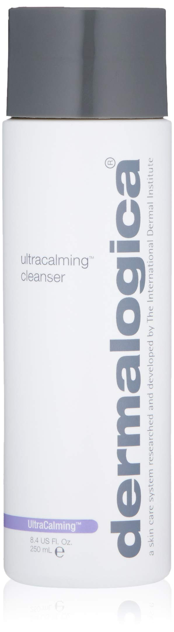 Dermalogica Ultracalming Face and Eye Cleanser, 8.4 Fl Oz