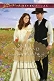 Unlawfully Wedded Bride by Noelle Marchand front cover