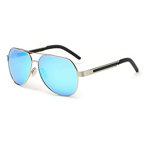 WYYY Gafas De Sol Gafas Gafas De Conducción Hombres Aire ...