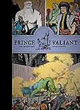 Prince Valiant Vol. 13: 1961-1962 (Vol. 13)  (Prince Valiant)