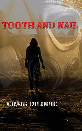 book cover of Tooth And Nail