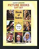 Book of Saints Gift Set (Books 1-12) (St Joseph Picture Book Series) offers