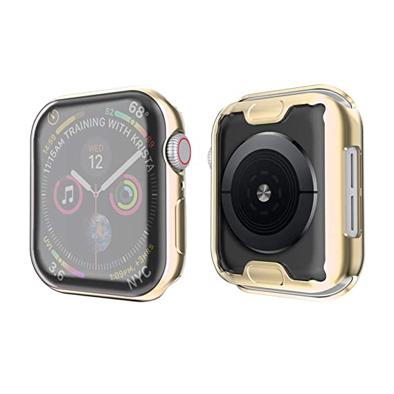 finest selection 2f05f ab55f Amazon.com: SIRUIBO Compatible with Apple Watch Series 3 Screen ...