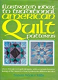 img - for Illustrated Index to Traditional American Quilt Patterns by Susan Winter Mills (1980-01-01) book / textbook / text book