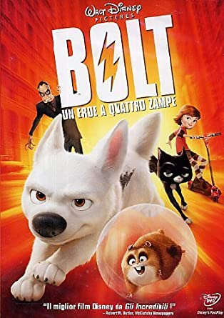 Bolt un eroe a quattro zampe by john powell amazon john