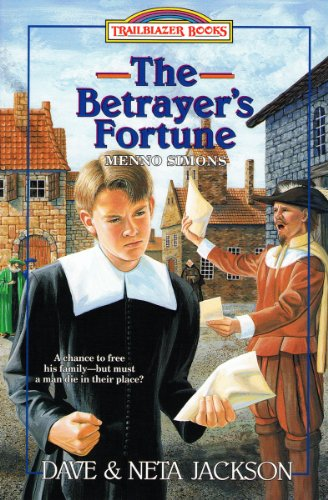 The Betrayer's Fortune (Trailblazer Books Book 14)