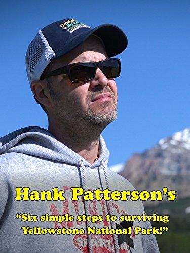 Hank Patterson's Surviving Yellowstone