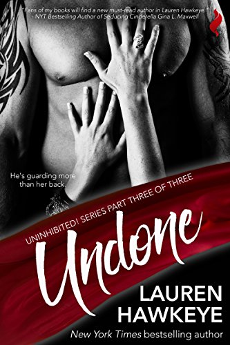 Undone by Lauren Hawkeye