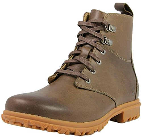 Bogs Outdoor Boots Womens Pearl Lace up Waterproof 5.5 Chocolate 71574