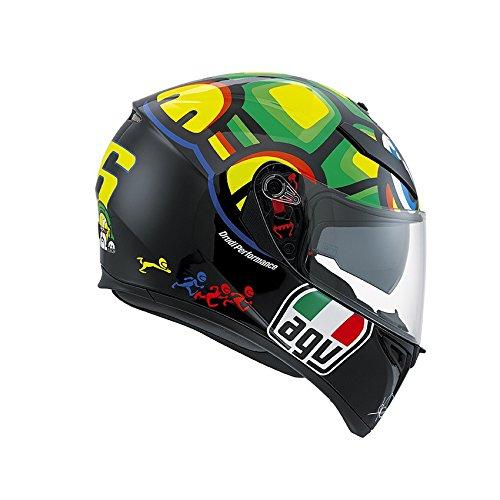 Ninja Turtle Motorcycle Helmet - 1