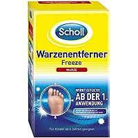 Scholl Freeze Warzenentferner, 80 ml