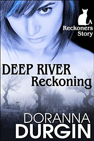book cover of Deep River Reckoning